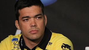 With Jon Jones Injured, Lyoto Machida Calls for Title Elimination Fight with Alexander Gustafsson
