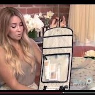 "Lauren Conrad in the ""Welcome to XO(eco) "" video"