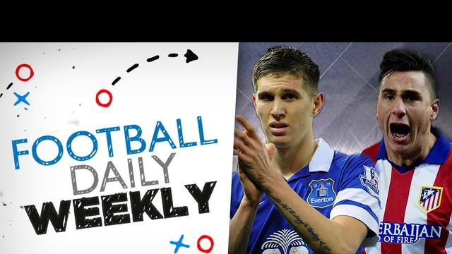 Who are the best young defenders to buy? #FDW Q+A Transfer Special Part 2