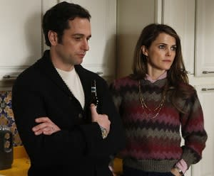 The Americans: Cast, Producers on Season 2′s 'Shocking' (and Spoilery) Sex Scene