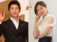 Sung Yu-ri and Lee Sang-woo deny dating rumours