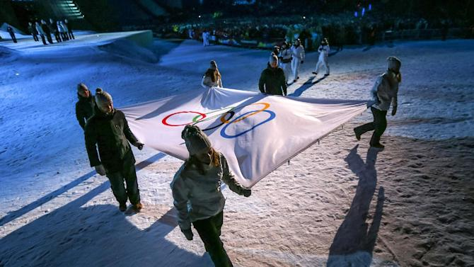 2016 Winter Youth Olympic Games - Day One