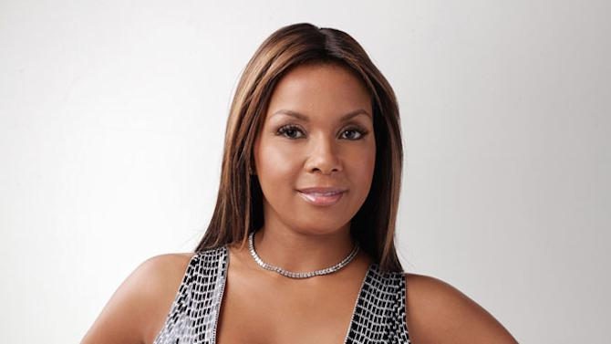 """Imani Showalter in """"Basketball Wives L.A."""""""