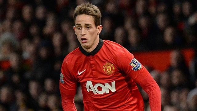 Champions League - Is Adnan Januzaj the true heir to United's iconic no.7 shirt?