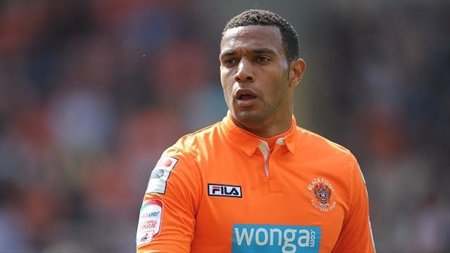 Championship - Ince whinces over Phillips move