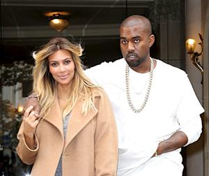 "Kim Kardashian Talks ""Super, Super Small, Intimate"" Wedding, Wants Three Kids"