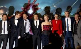 'Avengers' Cast And Stingy Marvel Ready To Rumble Over Sequel Cash & Strong-Arming