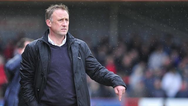 League Two - Yates stays, Howarth to depart