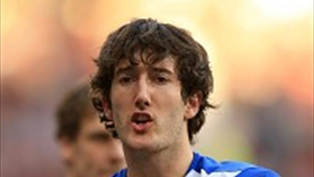 Rugby League - Ratchford enjoying stand-off role