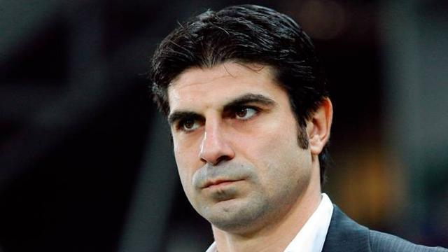 Plovdiv's new manager quits after one day
