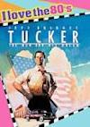 Poster of Tucker: the Man and His Dream