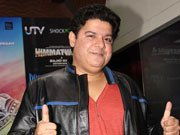 'H' factor works for Sajid Khan!