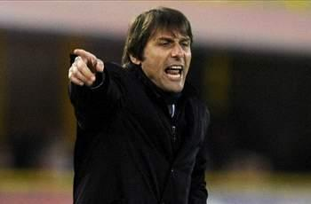 'I want to see Juventus foaming at the mouth' - Conte issues rallying cry