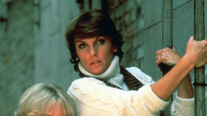 """""""Cagney & Lacey"""""""