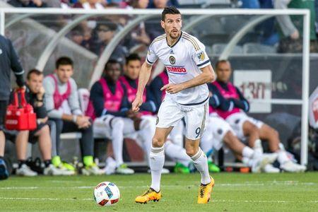 MLS: Philadelphia Union at Colorado Rapids