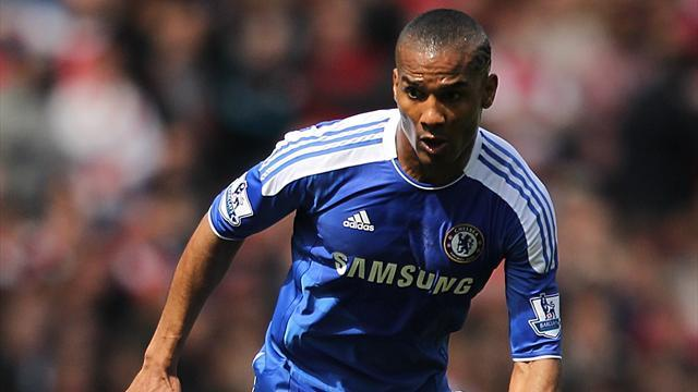 Chelsea players won't revolt over Malouda axe