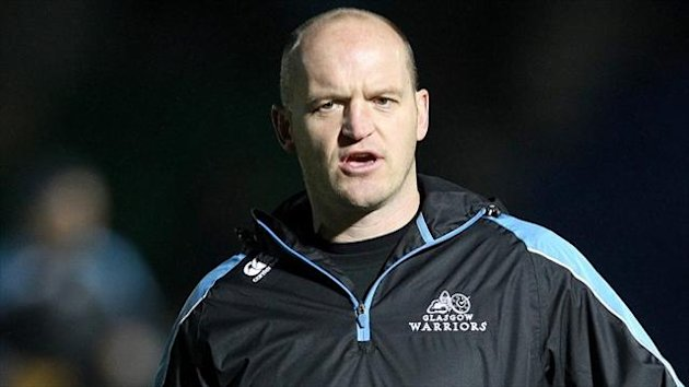 Glasgow head coach Gregor Townsend was frustrated with the officials' decision-making during a crucial 10-minute spell of pressure in his side's 9-7 Heineken Cup defeat by Cardiff - but he admitted his team had fallen well short.