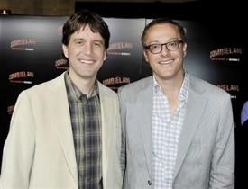 HBO Developing Pastor Drama From Jay Roach, Rhett Reese And Paul Wernick