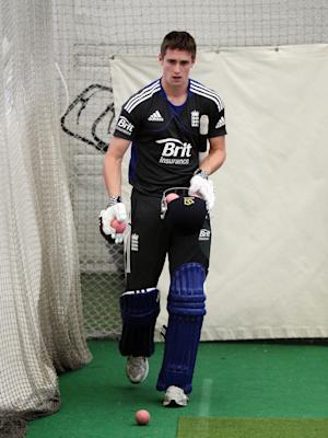 Chris Woakes will play for Wellington Firebirds this winter