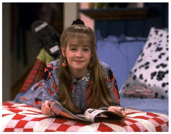 Clarissa, Clarissa Explains It All