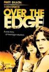 Poster of Over the Edge