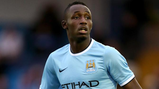 Premier League - Man City youngsters walk away after 'racist abuse'