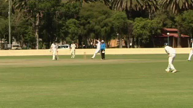 Tight finish for cricket