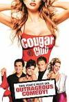 Poster of Cougar Club