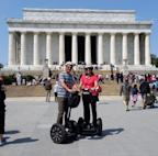 Capital Segway Tours Washington, DC