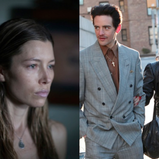 Jessica Biel, Patricia Arquette and Vincent Piazza Explore the Lure of Violence in New Tribeca Films