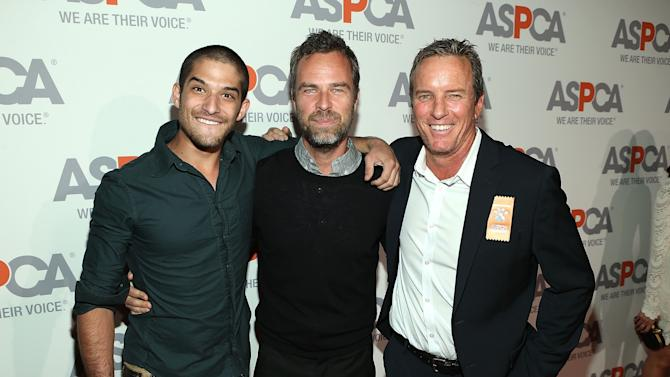 The ASPCA Saves Animals In Los Angeles With An Evening Of Cocktails, Dinner, Music And A Silent Auction Honoring Nikki Reed And Kaley Cuoco Sweeting
