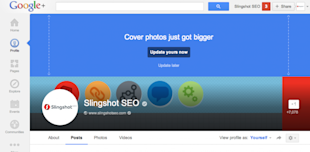 New Google+ Profile Layout: What You Need To Know image Screen Shot 2013 03 06 at 11.34.15 AM 1024x501