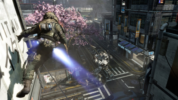 Titanfall delayed — but only on Xbox 360