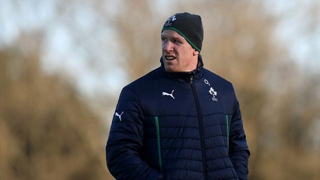 Rugby - Plumtree hails 'fussy' O'Connell