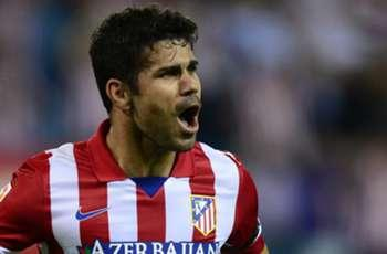 Costa explains Spain selection