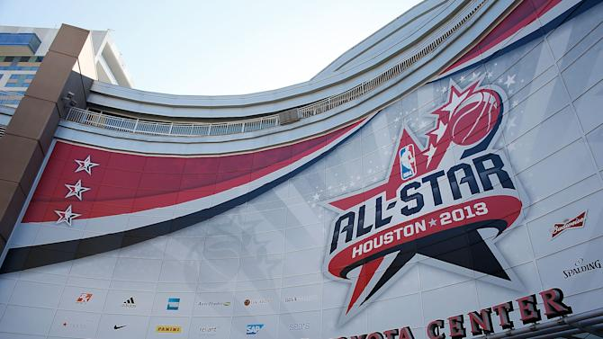 NBA All-Star 2013 - Previews