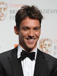 Jonathan Rhys Meyers to play Dracula on TV