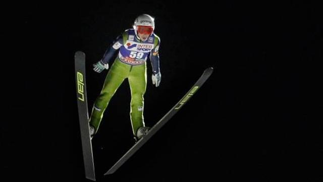 Ski Jumping - Slovenia win another team event in Willingen