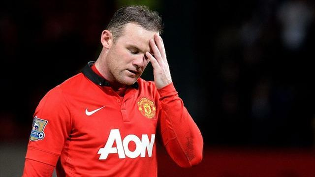 Premier League - FA probes Rooney coin throwers