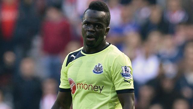 Premier League - Newcastle's Tiote spends birthday in court on fraud charge