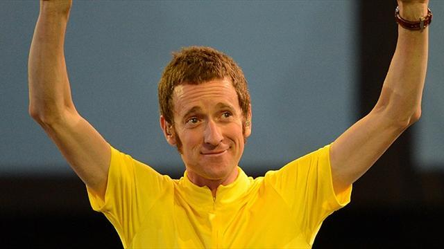 Olympic Games - Wiggins wins Sports Personality of the Year award