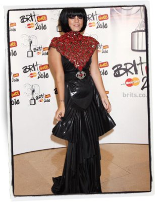 Lily Allen | Getty Images