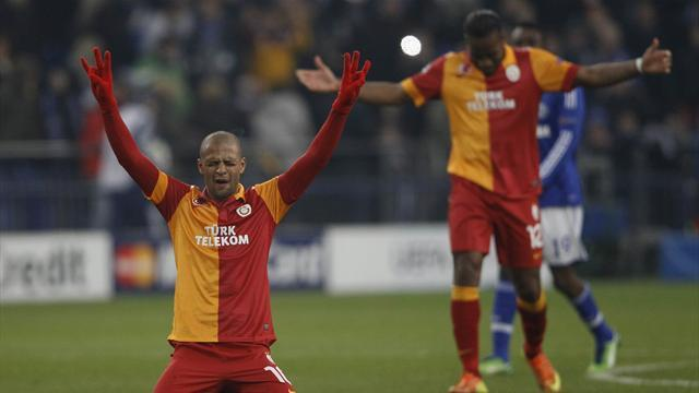 Champions League - Drogba back to where he began for Real clash
