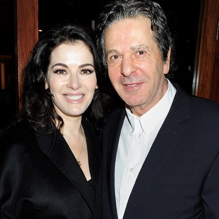 Nigella Lawson Is Emotional As She Opens Up About Her Life Post-Divorce