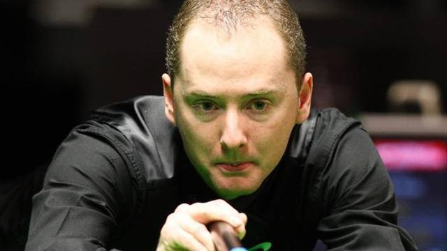 Snooker - Dott recovers to move on in Munich