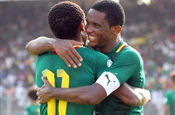Cameroon revive spirit of golden era as Ivory Coast stars face final chance for success