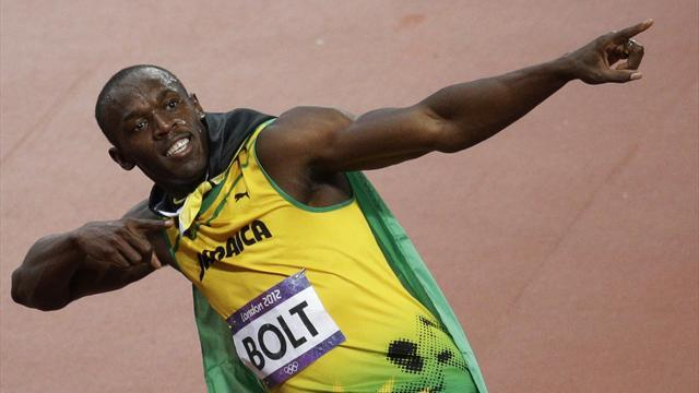 Athletics - Usain Bolt to compete in London for Anniversary Games