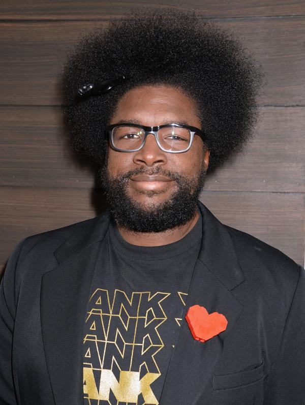 Questlove on New Book: 'It Took Me a Second to Think My Story Matters'