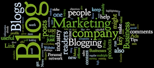 Five Reasons Your Business Should Be Blogging image business blog marketing