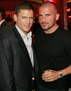 Wentworth Miller Comes Out As Gay, Former Prison Break Co-Star Dominic Purcell Reacts